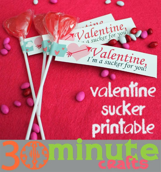 Free Printable Valentine S Quote: 10 Cute Printable Valentines For Kids