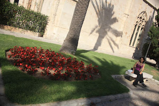 Sa Llotja in Palma de Mallorca