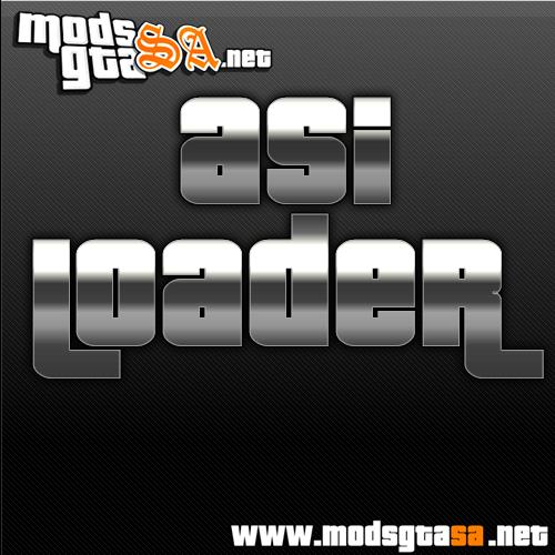 SA - Silent's ASI Loader v1.3 Final