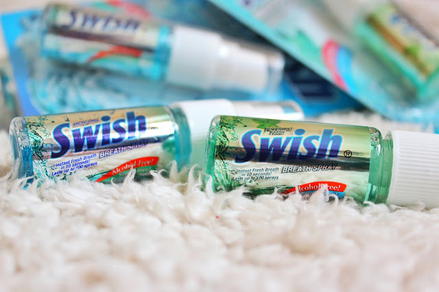 Swish Breath Spray