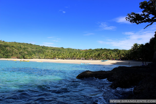 five fingers bataan tour package