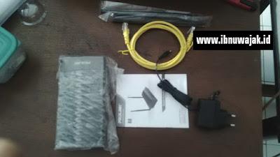 paket pembelian prolink prn3001