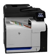 HP LaserJet Pro MFP M570 Driver Download