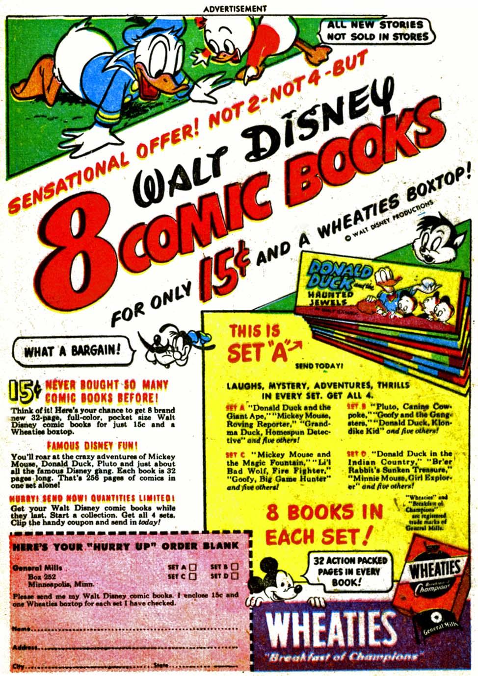 Action Comics (1938) 161 Page 15