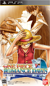 One Piece Romance Dawn (English patch) & Japan ISO PPSSPP For Android/iOS