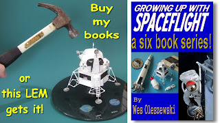 Growing up with Spaceflight