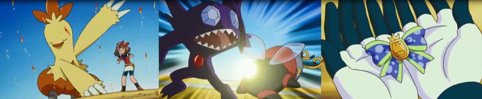 Pokemon Capitulo 51 Temporada 7 Lecciones En Lilycove