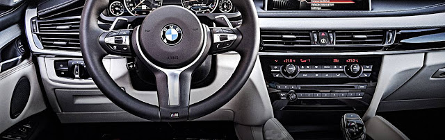 2017 BMW X6 Review Engine Speed and Driving