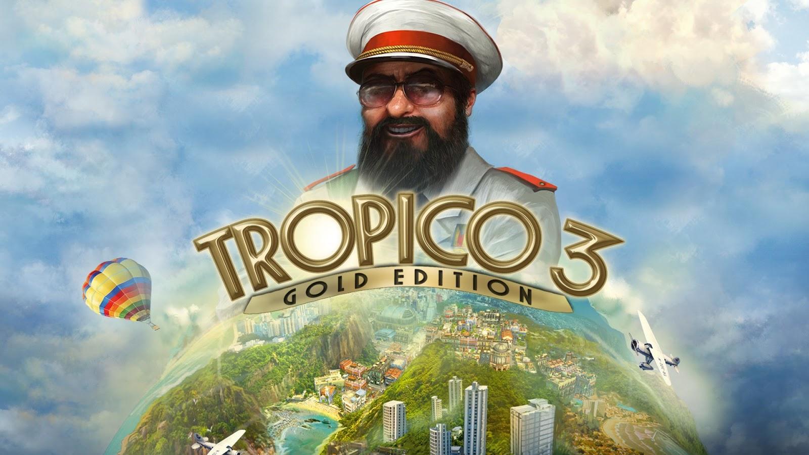 Link Tải Game Tropico 3 Miễn Phí Thành Công