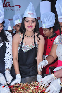 Actress Yamini Bhaskar Stills at Christmas Cake Mixing Ceremony .COM 0028.jpg