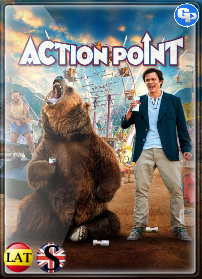 Action Point (2018) HD 1080P LATINO/INGLES