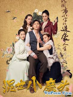 Phim Hôn Thế Tiểu Ma Đầu-Hun Shi Xiao Mo Tou (2018) [Full HD-VietSub+Thuyết Minh]