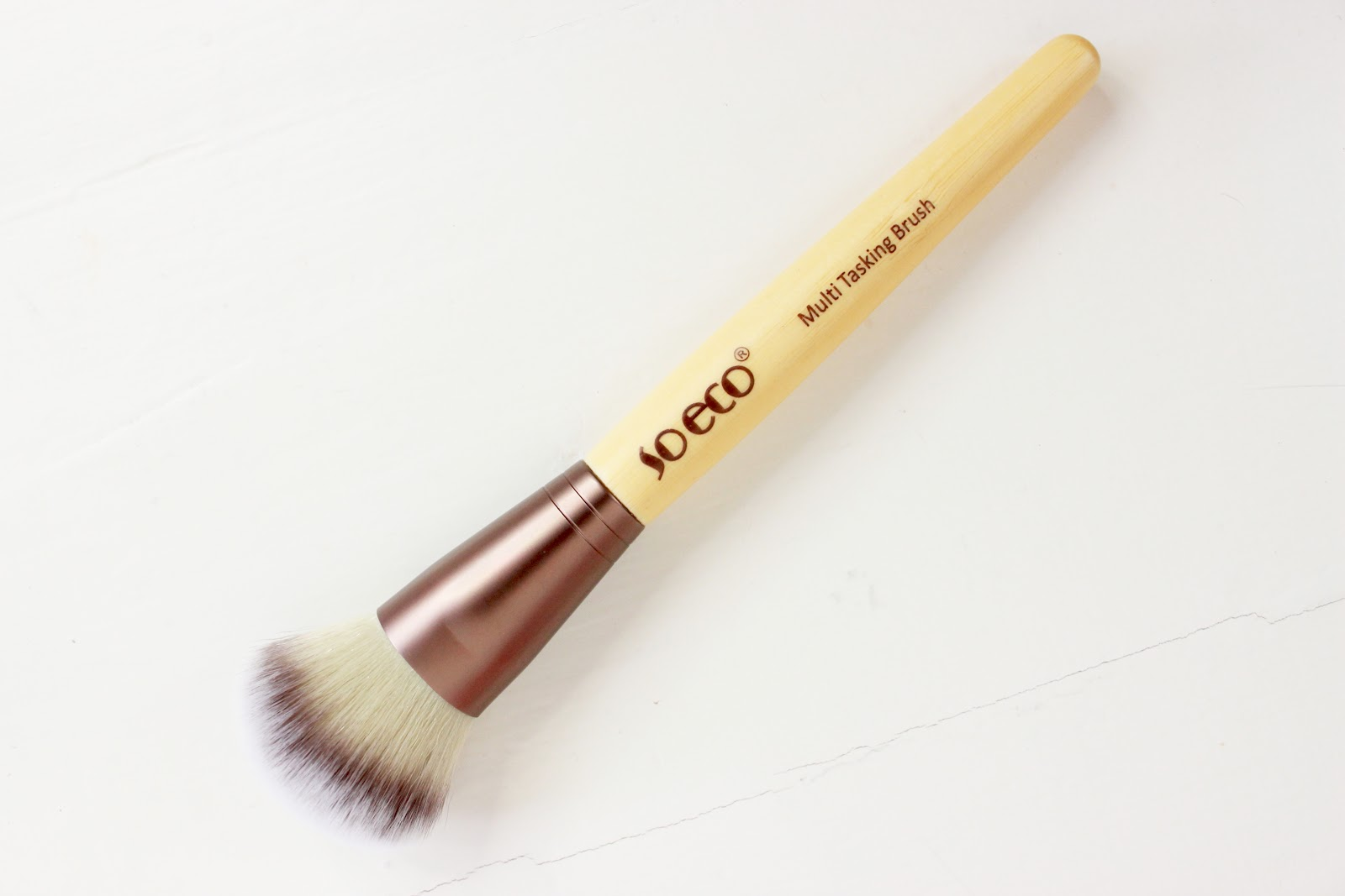 So Eco Multi Tasking Makeup Brush