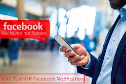 Facebook How to Stop Notifications 2019