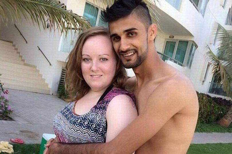 Hannah-James-and-former-partner-Jassim-Alhaddar