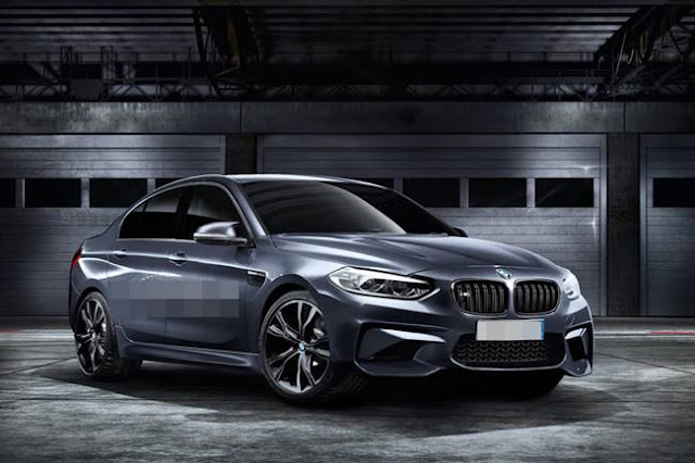 2018 BMW 1M Review and Release date