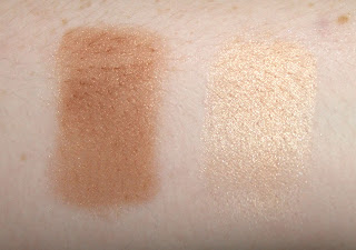 Charlotte Tilbury Filmstar Bronze & Glow Face Sculpt & Highlight review swatch swatches