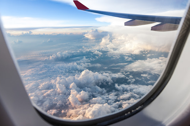 8 حقائق مثيرة عن رحلات الطيران قد تعرفها لأول مرة!