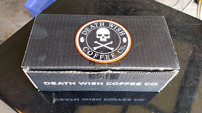 Death Wish Coffee: World's Strongest Coffee?