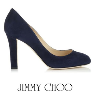 JİMMY CHOO Toe Pumps