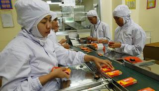 Lowongan Kerja SMK Farmasi Operator PT Kalbe Farma,Tbk