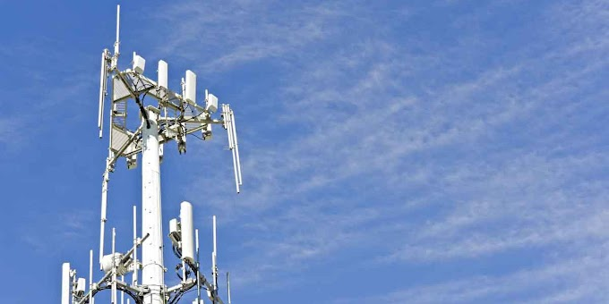 An Essential Guide to Finding Your Closest Cell Tower Locations