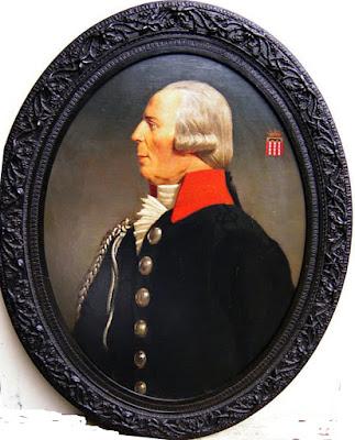 Carl Franz Werner von Haeften