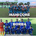Jogo de volta pela Copa dos Rios, sábado jogam: MANICORÉ X BORBA na terra do camaleão.