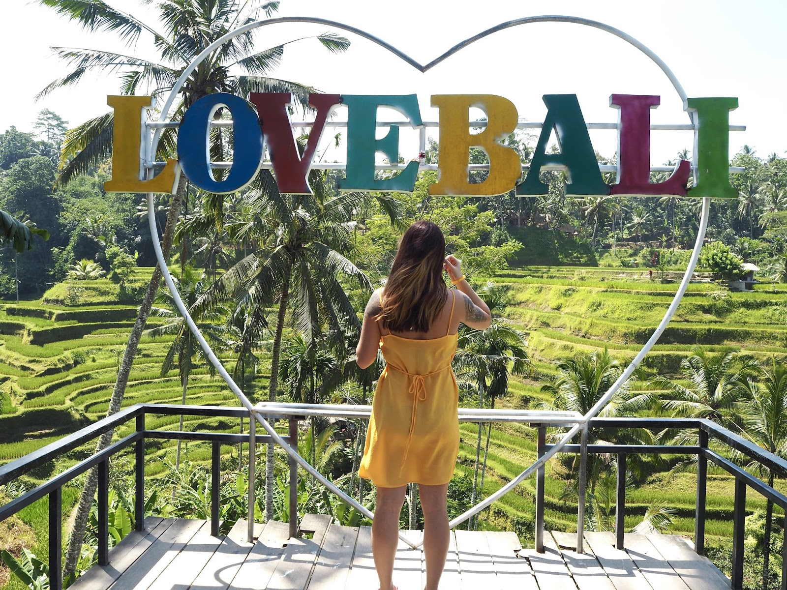 Booking Bali on a budget