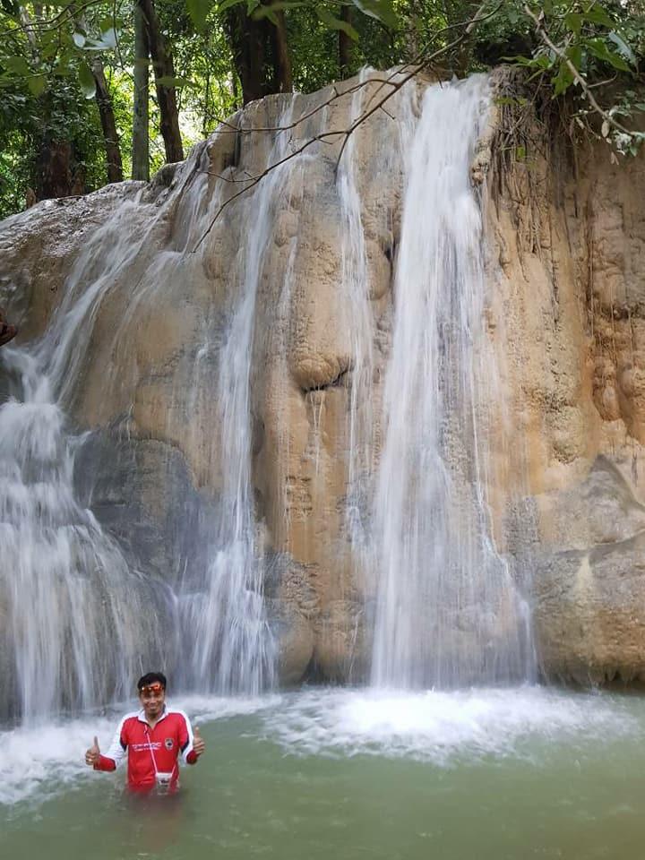 Air Terjun Wang Shaithong Satun