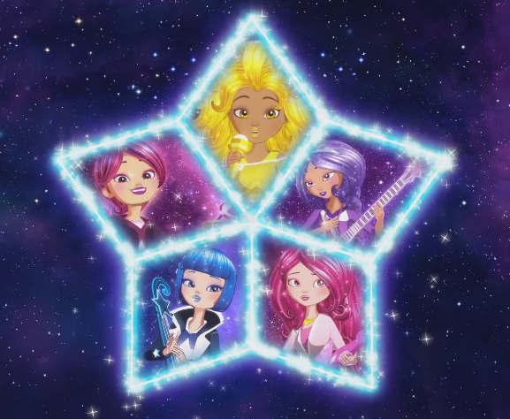 Star Darlings Fans Star Darlings Cancin Starlight