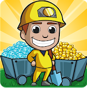 Idle Miner Tycoon Apk Mod Free Money for android