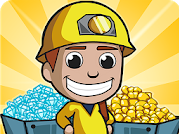 Idle Miner Tycoon Apk Mod v2.43.1 Free Shopping for android