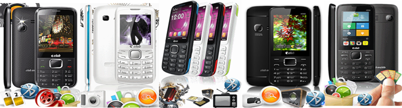Club Mobiles Prices