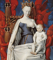 Jean Fouquet | Gênios da pintura | Estilo Gótico