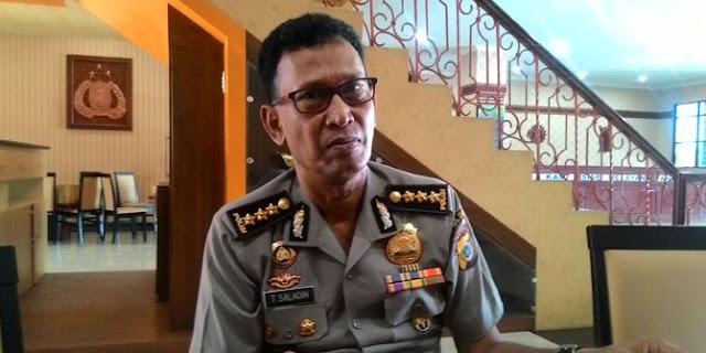 Jelang Hasil Pleno KIP Aceh, Gedung DPRA Dijaga sangat ketat