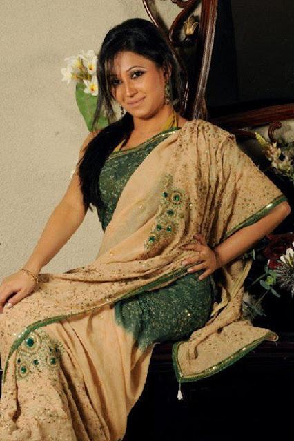 Nafiza Jahan Bangladeshi Model, Actress