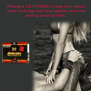 Prolargent5x5 Extreme Pills