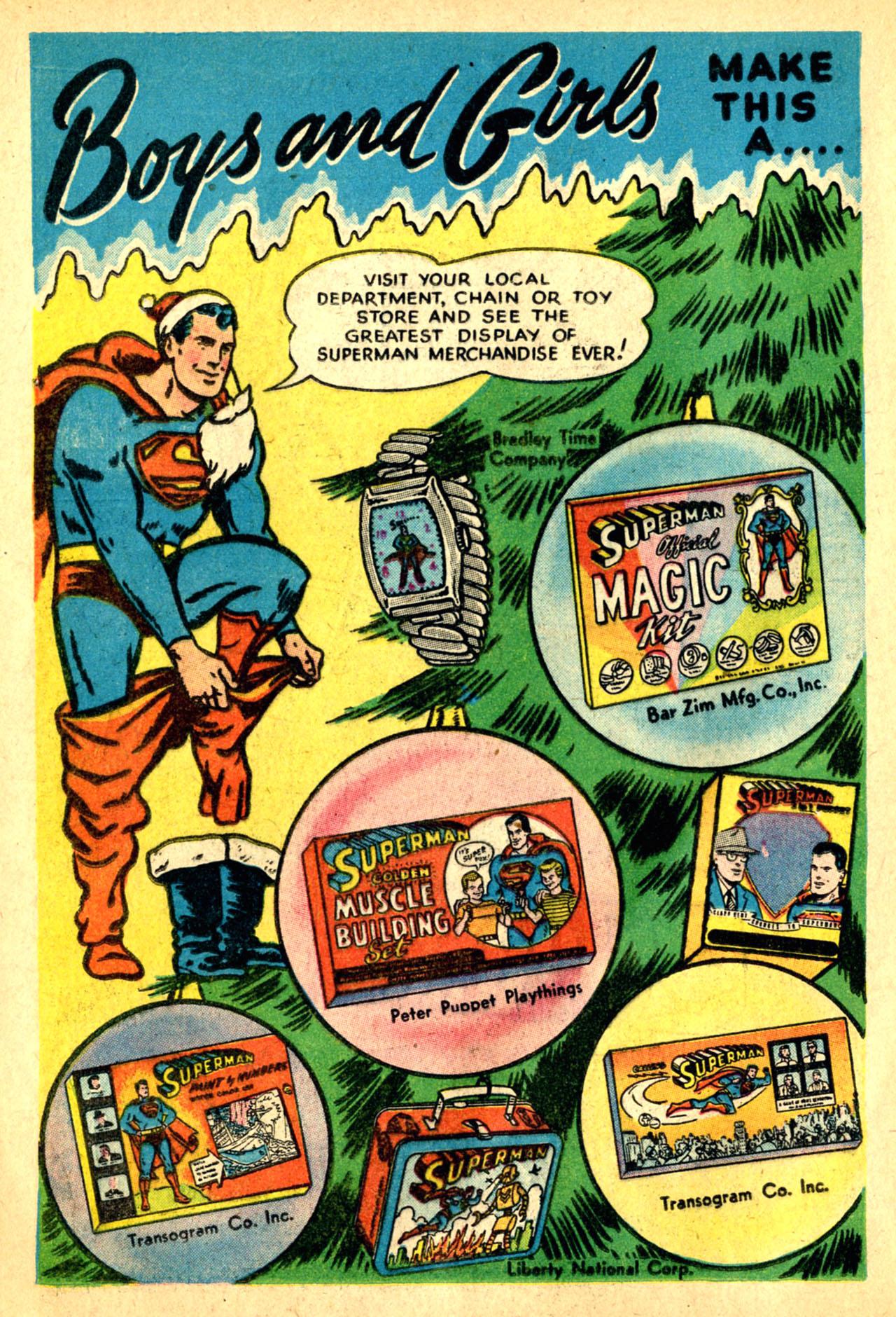 Read online Detective Comics (1937) comic -  Issue #227 - 16