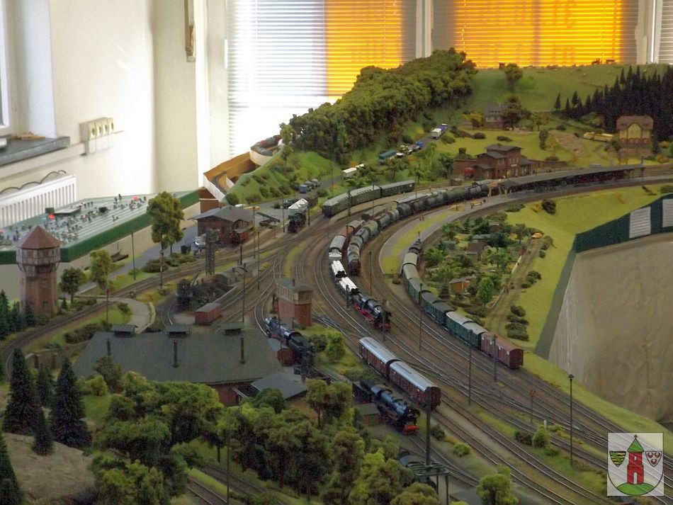 Die merziener privatbahn ag bb diesjährige kleine