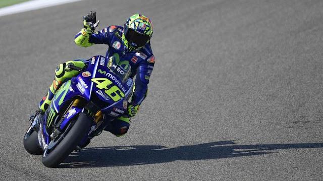 Balapan MotoGP Berbahaya Tapi Menyenangkan