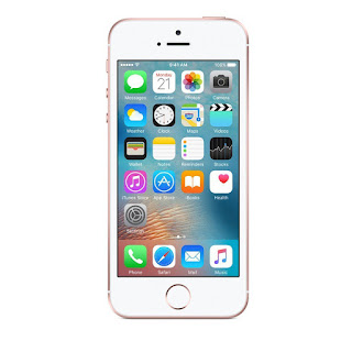 Lightning Deal On: Apple iPhone SE (32GB)