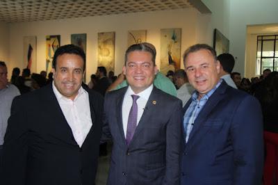 Prefeito Gilson conquista mais de R$ 1 milhão em convênios para Registro-SP