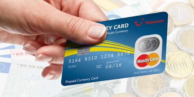 Onde comprar os dólares e o cartão pré-pago?