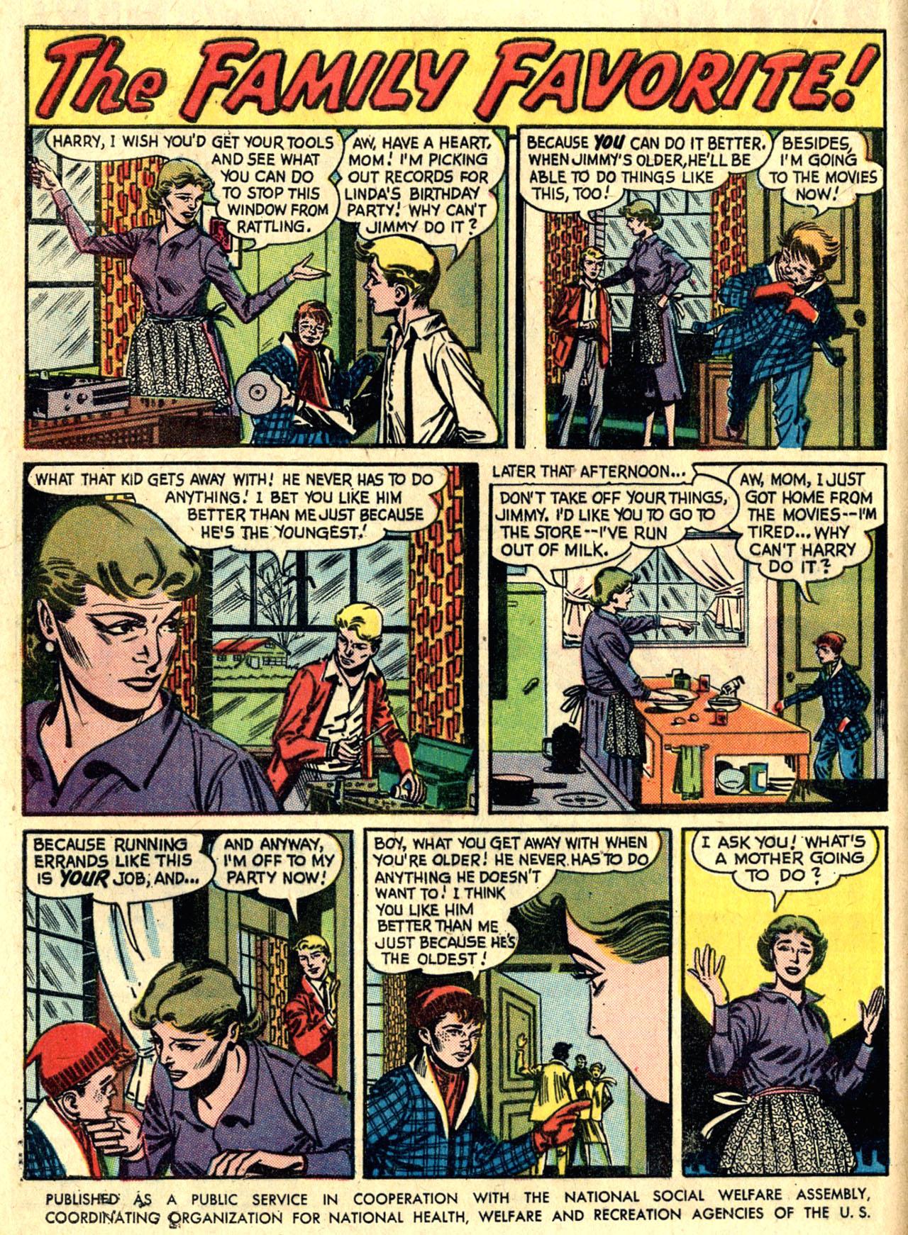 Read online Detective Comics (1937) comic -  Issue #265 - 16