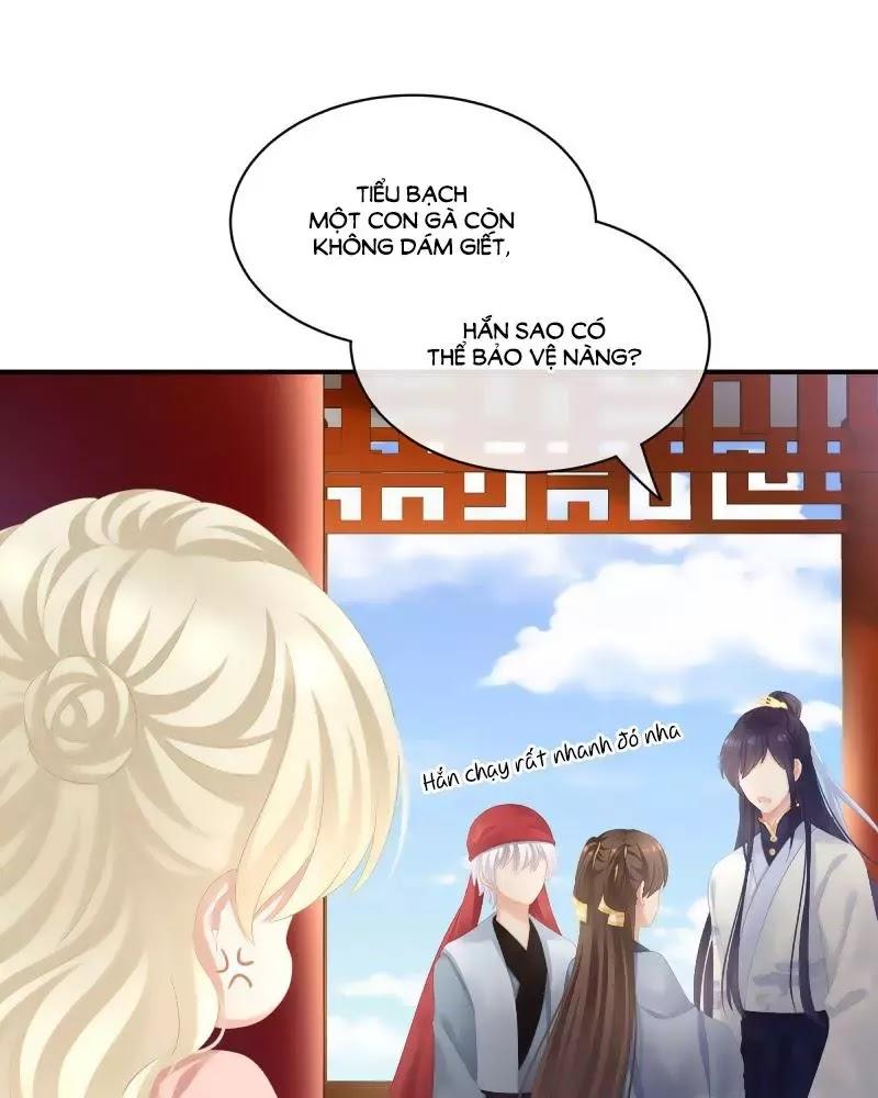 Hậu Cung Của Nữ Đế Chapter 97 - Trang 31