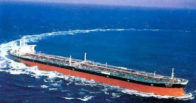 Seawise Giant