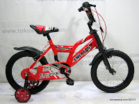 12 Inch Emerson 12-223 BMX Kids Bike