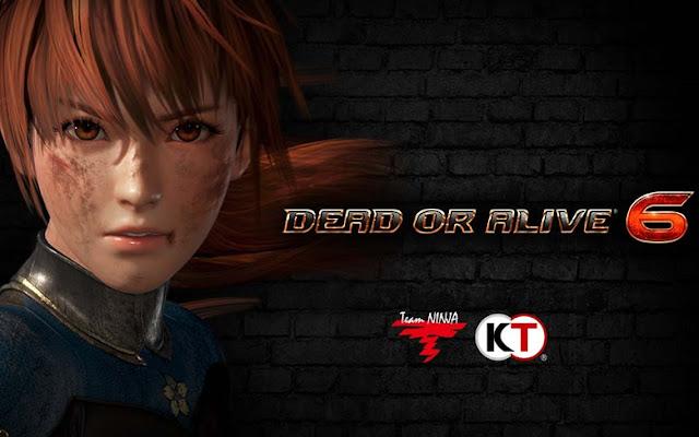 Dead or Alive 6 tendrá una versión free2play y llega para competir con Mortal Kombat 11
