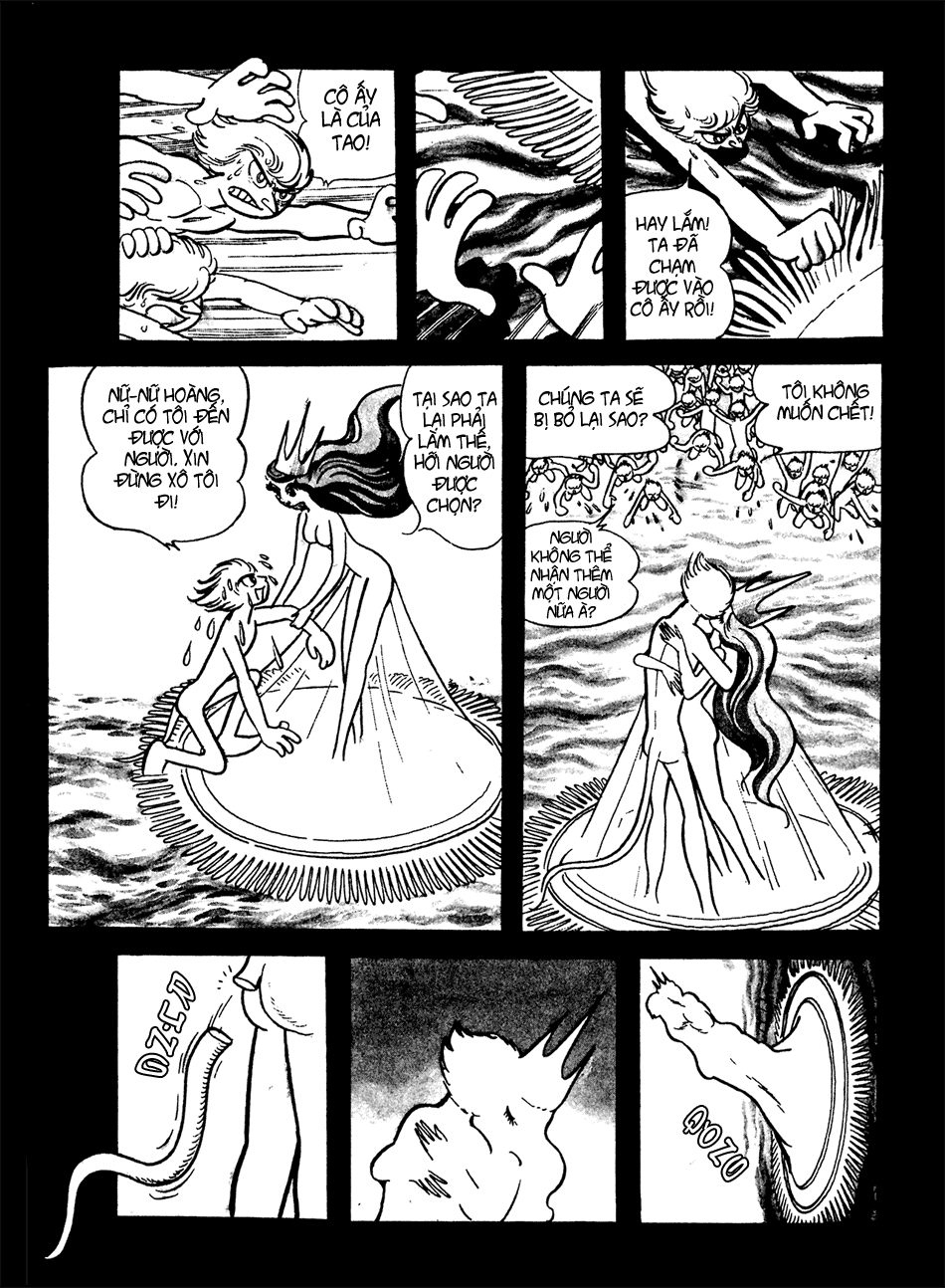 Apollo's Song chap 0 trang 9